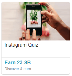 Take Instagram Quiz to Earn Money